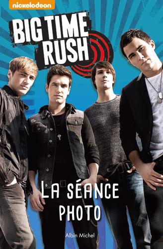 Big Time Rush : La séance photo - Photo 0