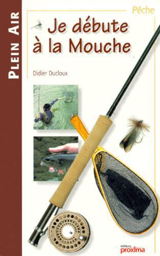 Je débute à la mouche - Photo 0
