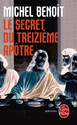 Le Secret du treizième apôtre - Photo 0