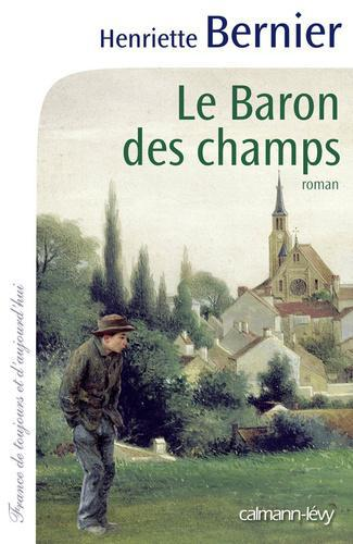 Le baron des champs - Photo 0