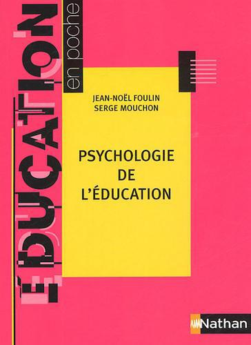 Psychologie de l'éducation - Photo 0