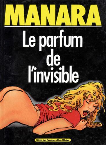 Le parfum de l'invisible Tome 1 - Photo 0