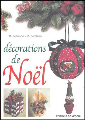 Décorations de Noël - Photo 0