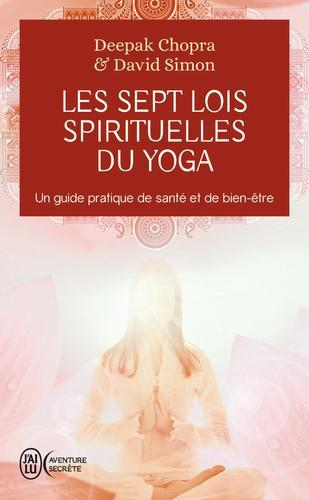 Les sept lois spirituellles du Yoga - Photo 0