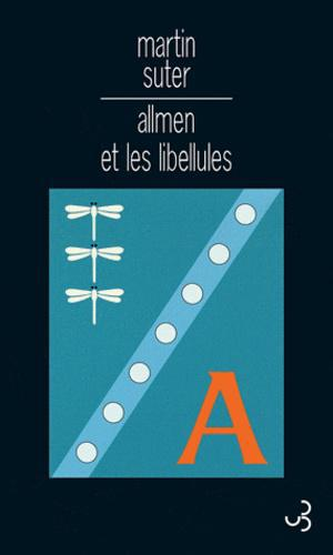 Allmen et les libellules - Photo 0