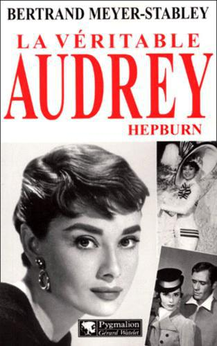La véritable Audrey Hepburn - Photo 0