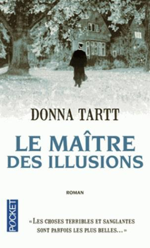 Le maitre des illusions - Photo 0