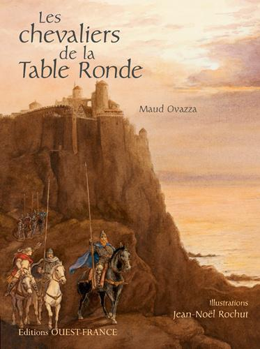 Les chevaliers de la table ronde - Photo 0