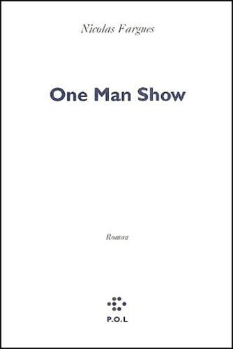 One Man Show - Photo 0