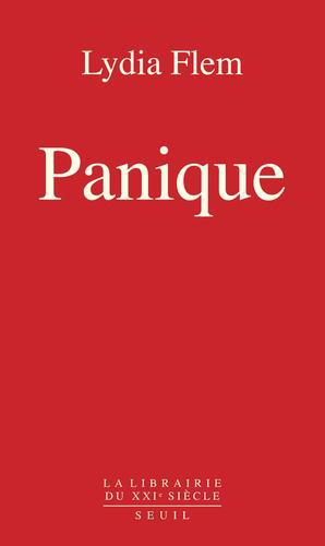 Panique - Photo 0