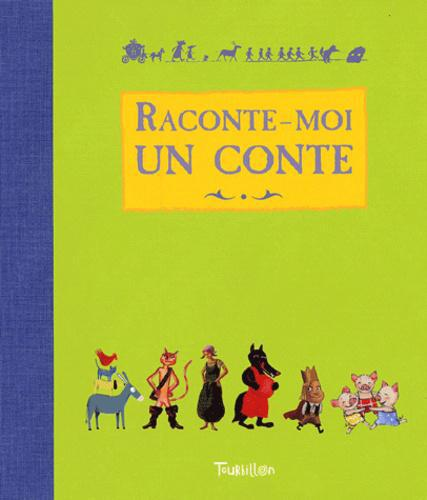 Raconte-moi un conte - Photo 0