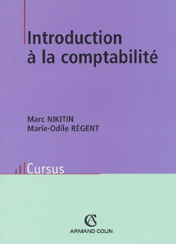 Introduction à la comptabilité. 2ème édition - Photo 0