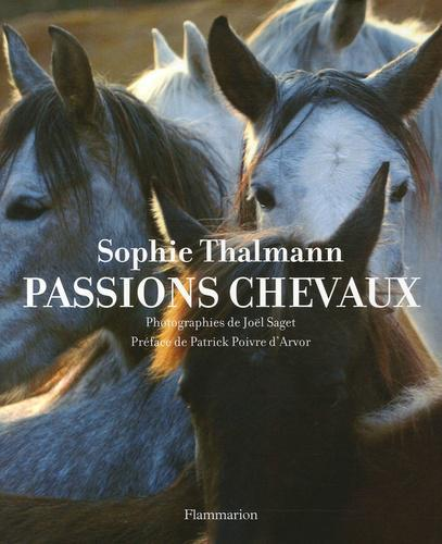 Passions Chevaux - Photo 0