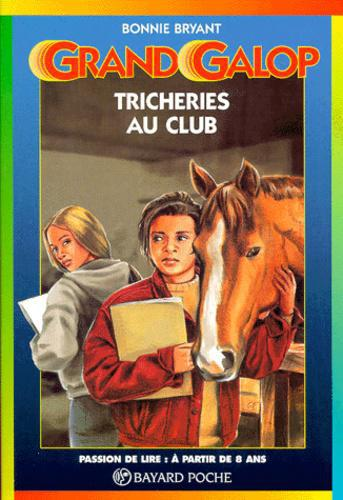 Tricheries au club ! 5ème édition - Photo 0