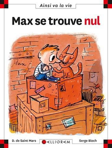 Max se trouve nul - Photo 0