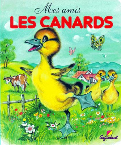 MES AMIS LES CANARDS - Photo 0