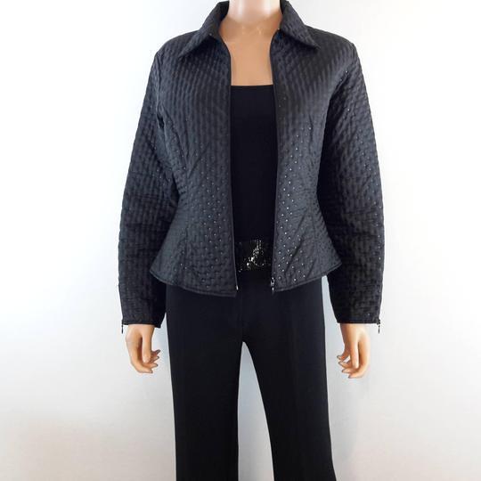 Veste chic en Polyester - T4 - ANNE FONTAINE - RTTSDS5118116 sur Label  Emmaüs, boutique en ligne solidaire 708d62cccf34