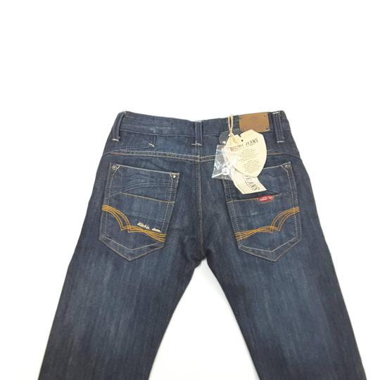 Jean casual en Coton  - 12a - RITCHIE JEANS - RTTSDS0219178 - Photo 2