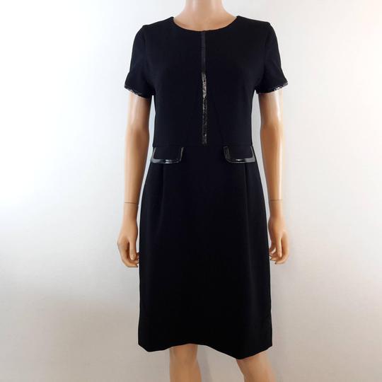 Robe chic en Polyester - 40 - CAROLL - RTTSDS5118130 sur Label ... df34af613ab