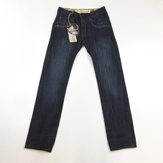 Jean casual en Coton  - 12a - RITCHIE JEANS - RTTSDS0219178 - Photo 0