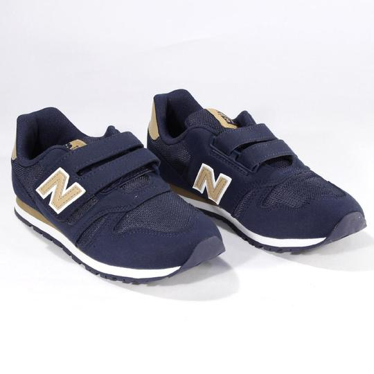 fb2c6efbbe7ce Basket enfant New balance sur Label Emmaüs