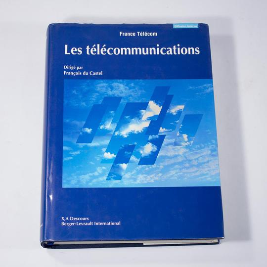 Les Télécommunications - Photo 0