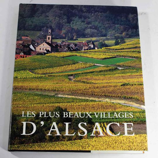 Les plus beaux villages d'Alsace - Photo 0