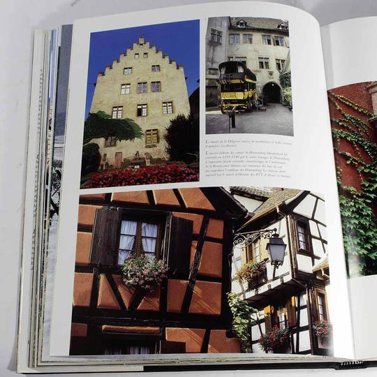 Les plus beaux villages d'Alsace - Photo 1