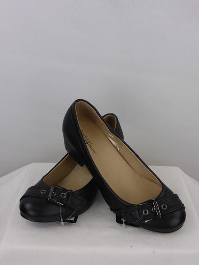 LADY GLAM chaussures femme escarpin ballerine noire - P37 ( ref.l55 ) -  Photo ... 7704803845dc
