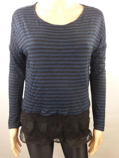 sur femme shirt ref ZARA Label noir b130 T40 Emmaüs T Eg0wqqRxZ