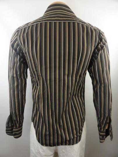 Autres Zara Costume Manches Longue 38 T38 Chemise Hommes: Vêtements