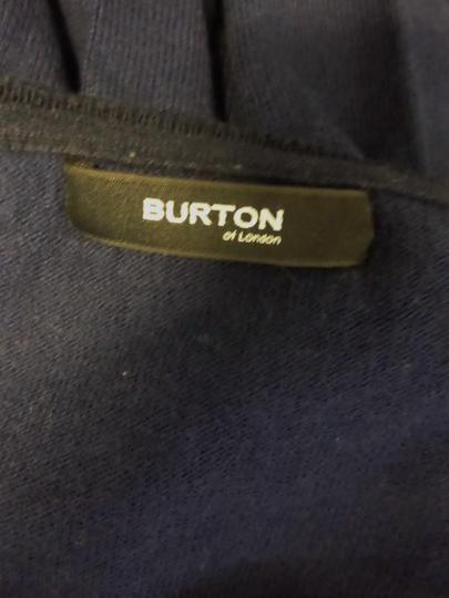 BURTON haut femme bleu - T42 ( ref.c49 ) sur Label Emmaüs, boutique ... d890ec55a9c