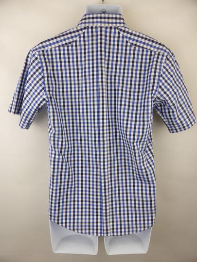 BEST MOUNTAIN chemise homme bleue - T40 ( ref.o60 ) sur Label Emmaüs ... 822897e6b3e