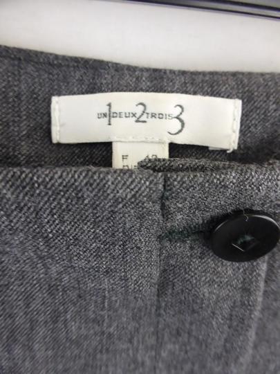 UN DEUX TROIS pantalon femme gris - T42 ( ref.g1 ) sur Label Emmaüs ... 14874f57cfa
