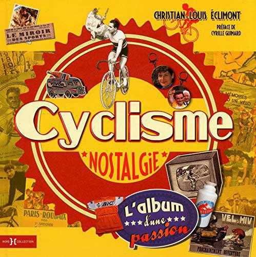 Cyclisme nostalgie NE - Eclimont, Christian-Louis - Photo 0