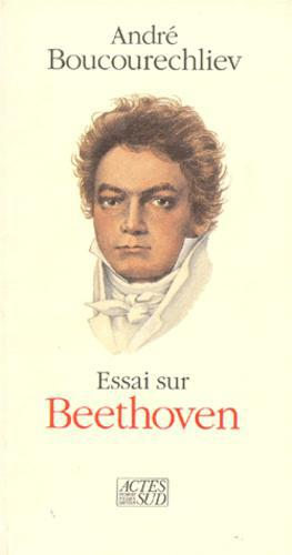 Essai sur Beethoven - Photo 0