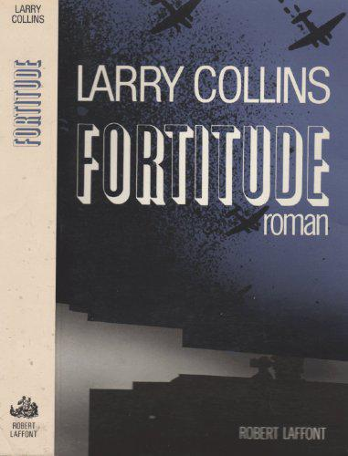 Fortitude - Larry Collins - Photo 0
