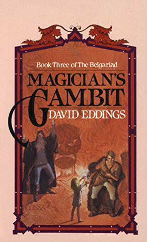 Magician's Gambit (The Belgariad, Book 3) - David Eddings - Photo 0