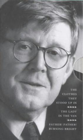 Box of Alan Bennett - Bennett, Alan - Photo 0