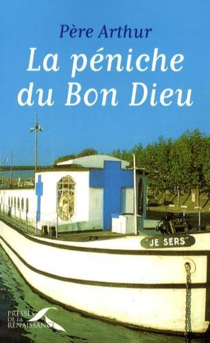 La Péniche du bon Dieu - Photo 0