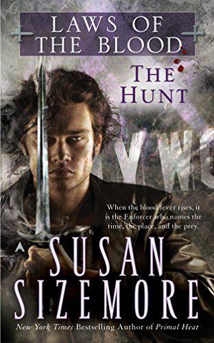 The Hunt (Laws of blood) - Susan Sizemore - Photo 0