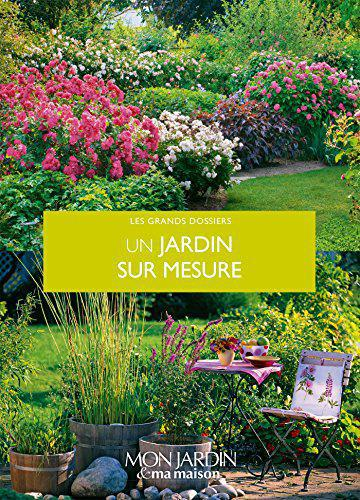 Un jardin sur mesure - Collectif - Photo 0