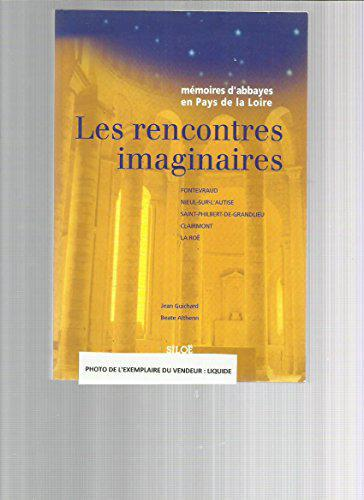 Rencontres imaginaires coudray macouard
