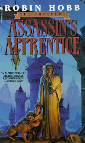Assassin's Apprentice - Robin Hobb - Photo 0