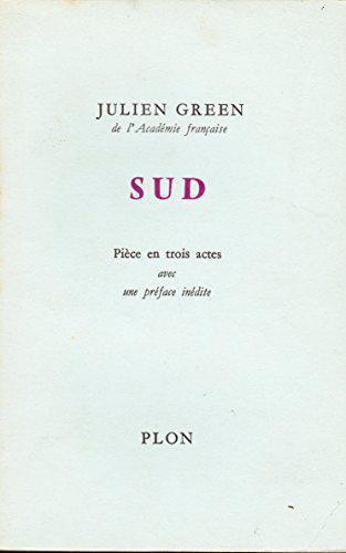 Sud - Julien Green - Photo 0