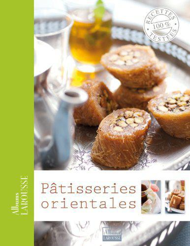 Pâtisseries orientales - Collectif - Photo 0