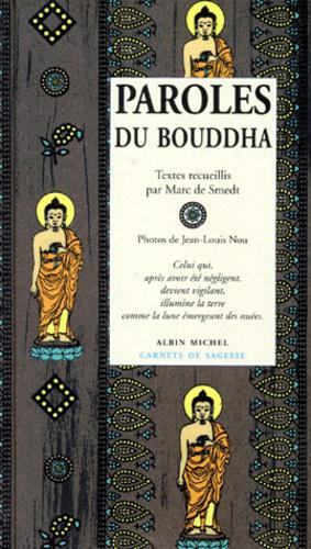 Paroles du Bouddha - Photo 0