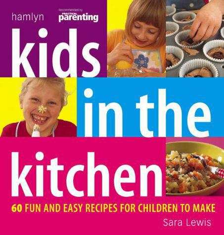 Children's Cookbook - Lewis, Sara - Photo 0