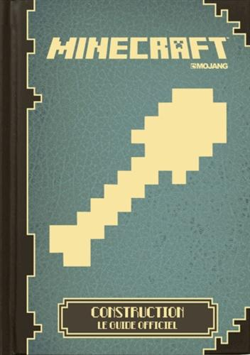Minecraft. Construction, le guide officiel - Photo 0