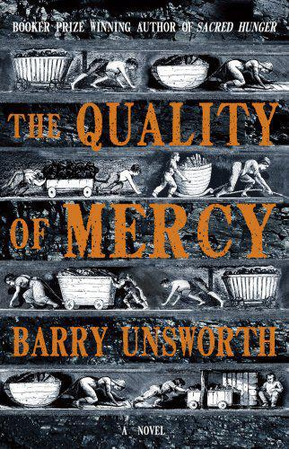 The Quality of Mercy - Unsworth, Barry - Photo 0
